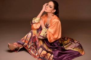 Hadiqa Kiani Fabric World, Hadiqa Kiani digital collection, Hadiqa Kiani digital fashion, Hadiqa Kiani latest collection 2014-2015, digital fashion pakistan, himoda, madeinpakistan, made in pakistan