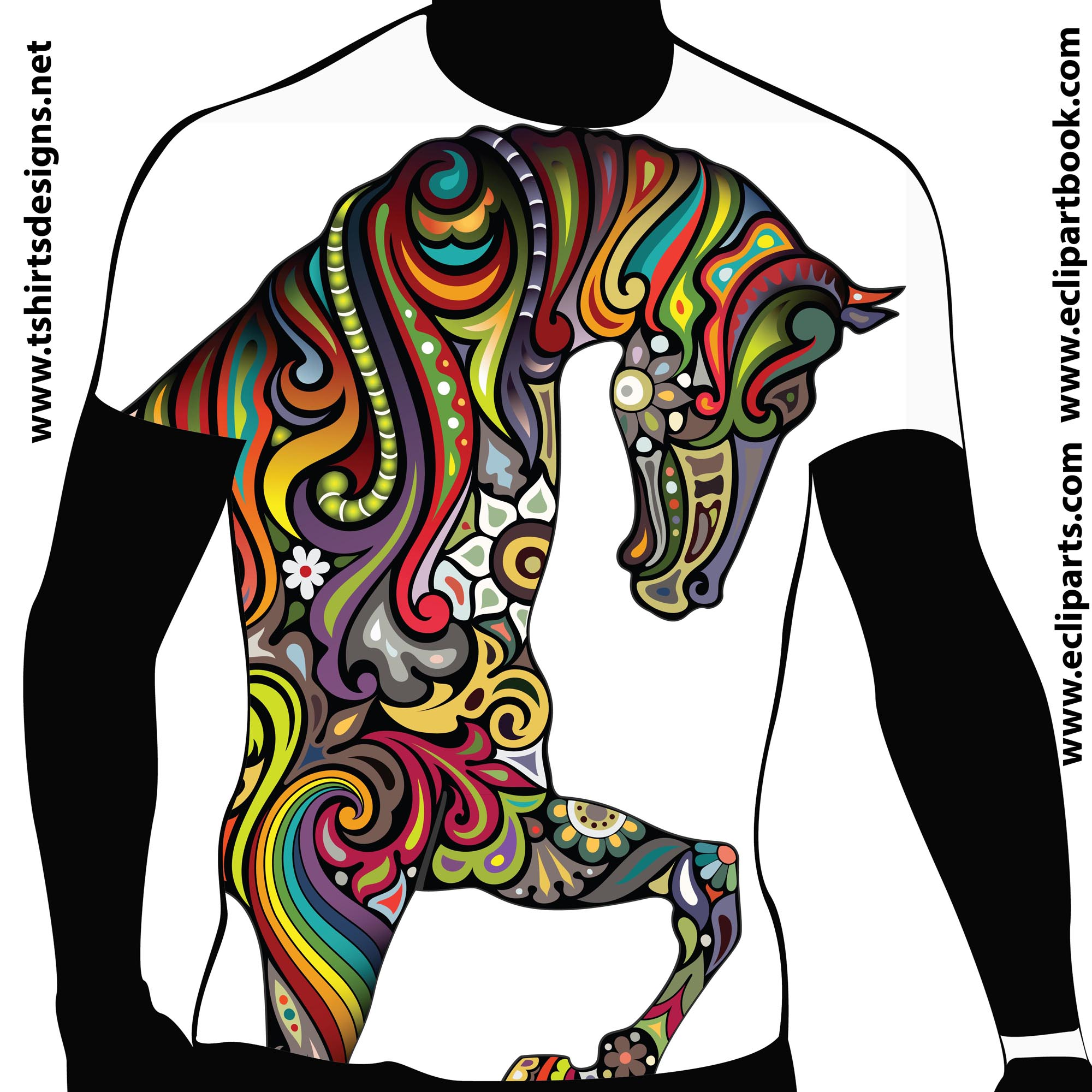 Digital printing on t shirts t shirt design database for T shirt designing and printing