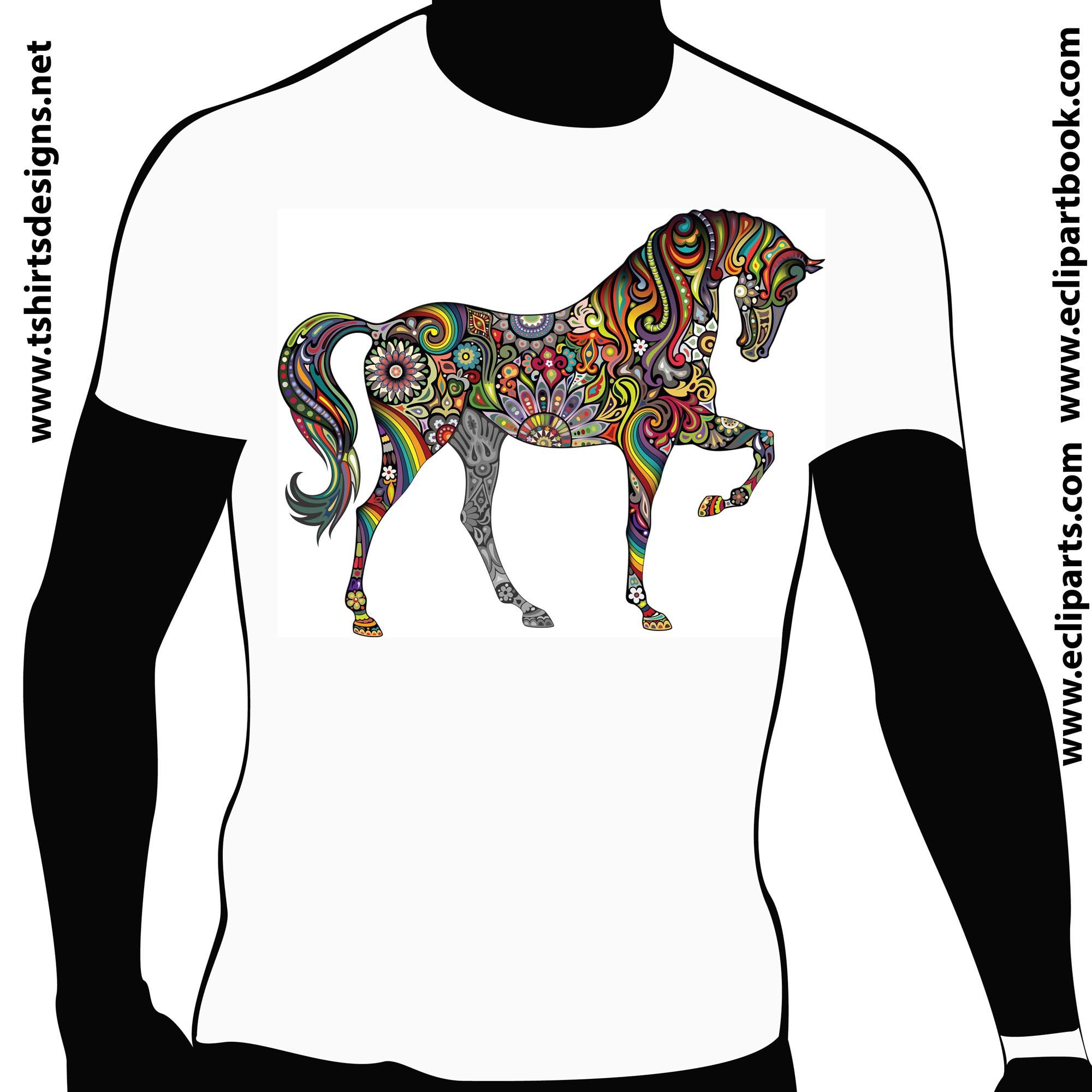 Digital T Shirts Prints Tshirt Fashion Designing Pattrens Free Shirt Print Designs Male Female Tshirts
