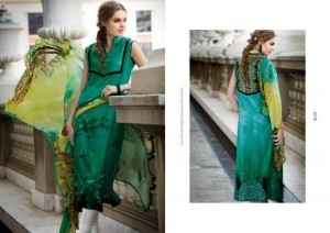 Resham Ghar Collection 2014-2015, 3D Digital Lawan Collection 2014-2015,
