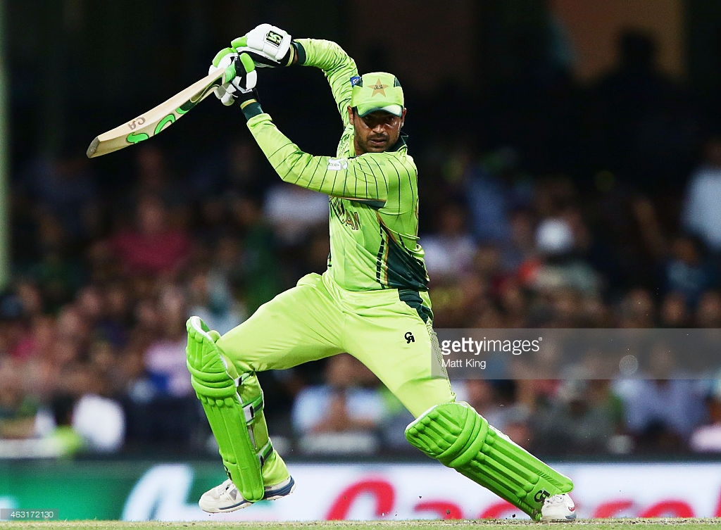pakistan cricket team kit world cup 2015 cap and t-shirt Trouser available for sell made in pakistan 4