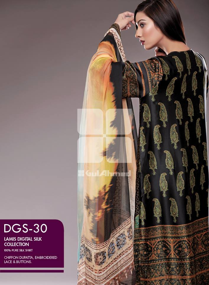Lamis Digital Silk Collection by GulAhmed made in pakistan (14)