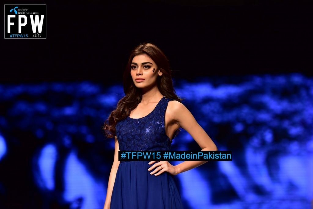 TFPW15 Telenor Fashion Pakistan Week 2015 TFPW 31st March 2015 Pearl Continental Hotel Karachi (21)