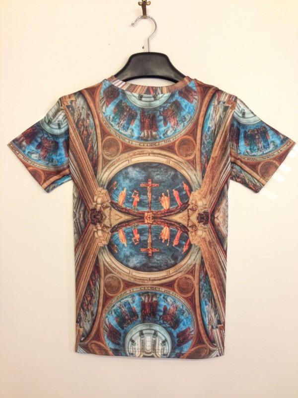 Digital 3D Printed Cotton Women Men Hip Hop Fashion Brand T-shirt digital textiles (15)