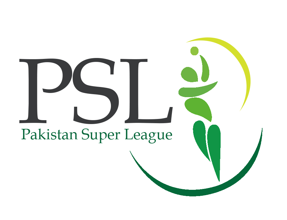 Pakistan Super League PSLT20 officia logo PNG vector PSD