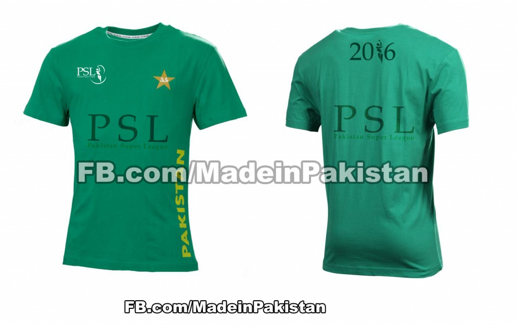 pakistan super league 2016 SPLT20 2020 Team Tshirts Garments kits shirts online order pakistan india uae dubai
