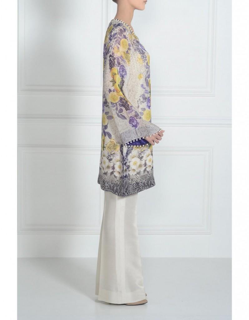 Elan pure Digital Silk prints Fashion Dressess Kurties Top and pants 2015-2016 (13)