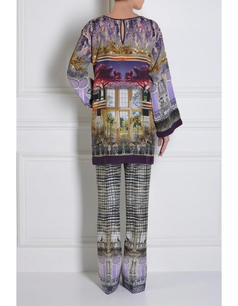 Elan pure Digital Silk prints Fashion Dressess Kurties Top and pants 2015-2016 (17)
