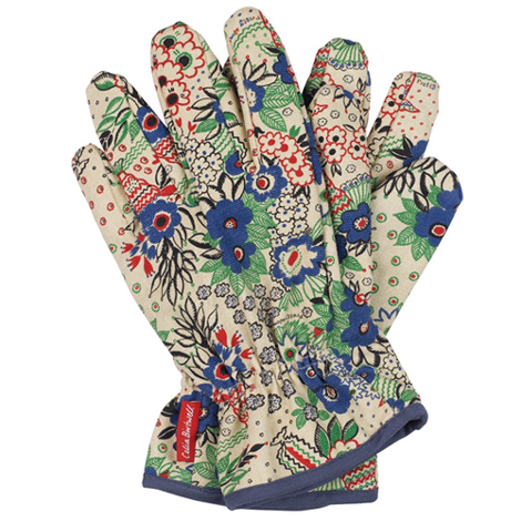 Digital textiles custom Printing and Designs gloves kitchen gloves genuine Leather and artificial leather rexine fabric or material (2)