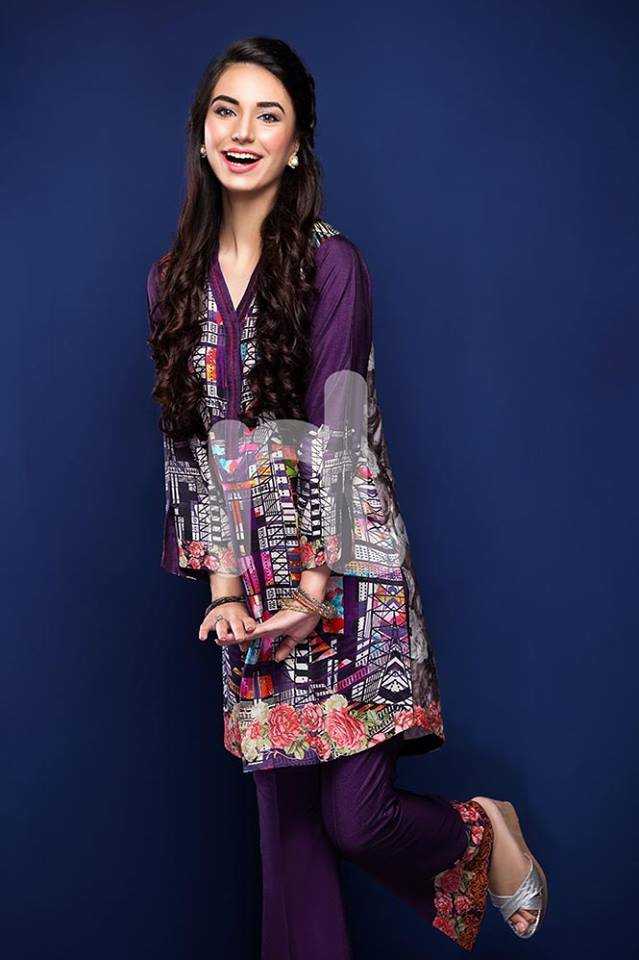 digital Printed Shirt Kurti Tunic kameez tops costume textile fashion fabric tunics kurties shirts top for girls and womens (10)