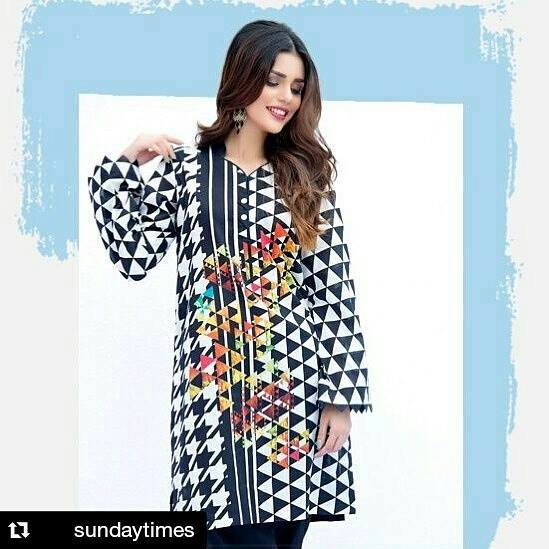 digital-textiles-and-fashion-digital-prints-digital-kurti-digital-tunic-silk-and-lawn-kameez-shirt-1