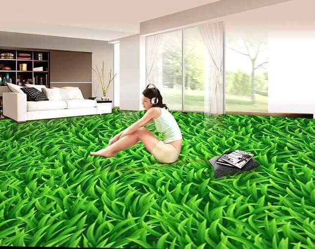 Digital 3d Floor Designs For Room And Office Digital Textiles
