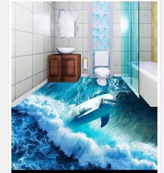 Digital 3d Floor Designs For Room And Office Digital